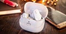 Đánh giá nhanh tai nghe true wireless Sony WF-SP900: Đắt nhưng xắt ra miếng!