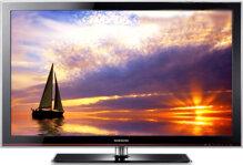 Đánh giá nhanh tivi Samsung LND630