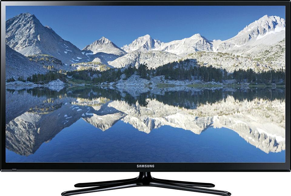 Đánh giá những đặc điểm thú vị của tivi Plasma Samsung PA60H5000AK