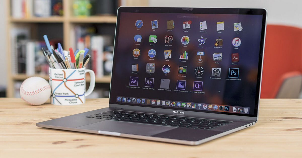 Đánh giá những điểm nổi bật trên Macbook pro 13-inch (2017)