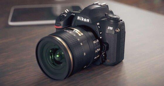 Đánh giá Nikon D780: Tiềm năng tương đương với máy ảnh hàng đầu!