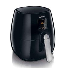 Đánh giá nồi chiên, nướng không khí điện tử đa năng Philips HD9238