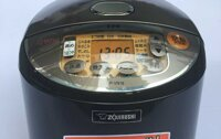Đánh giá nồi cơm điện cao tần Zojirushi NP-VN18-TA có tốt không?