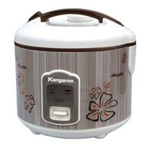Đánh giá nồi cơm điện Kangaroo KG370S – Thiết kế đẹp, nấu cơm nhanh