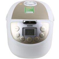 Đánh giá nồi cơm điện Sanyo ECJM200: Nấu cơm ngon nhờ công nghệ hiện đại