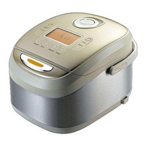 Đánh giá nồi cơm điện Supor 30FZ8: Dung tích nhỏ nhưng hiện đại, nấu cơm ngon