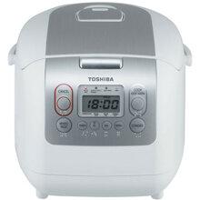 Đánh giá nồi cơm điện Toshiba RC-18NMF