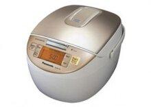 Đánh giá nồi cơm điện Panasonic SR-MG182: Thiết kế hiện đại, tiết kiệm điện