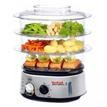 Đánh giá nồi hấp Tefal VC101616: Tiết kiệm điện và thời gian đun nấu