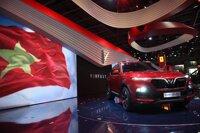 Đánh giá nội thất xe VinFast Lux SA2.0 chi tiết kèm giá bán ưu đãi
