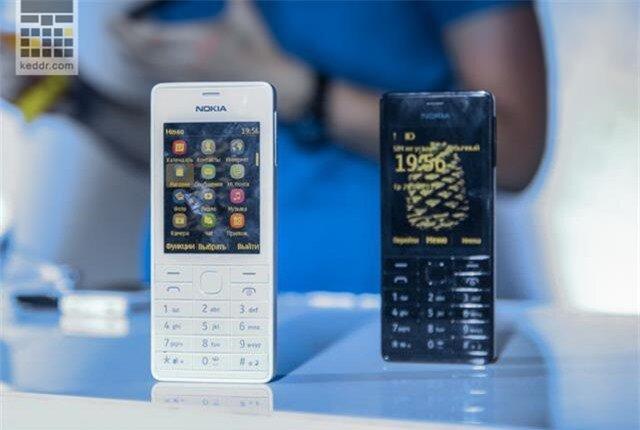 """Đánh giá Nokia 515, chú """"dế"""" 2 sim với bộ cánh nhôm cao cấp"""