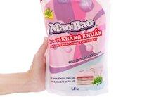 Đánh giá nước giặt Mao Bao có tốt không?