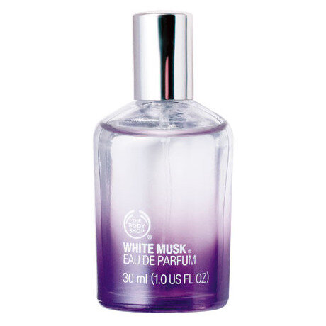 Đánh giá nước hoa nữ The Body Shop White Mush
