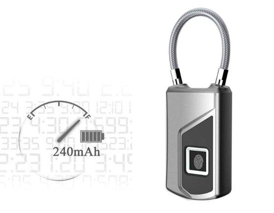 Đánh giá ổ khóa vân tay Anytek L1 có tốt không? 8 lý do nên mua dùng