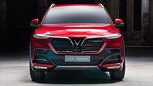 Đánh giá ô tô VinFast Lux SA2.0 có tốt không? 10 lý do nên mua chi tiết
