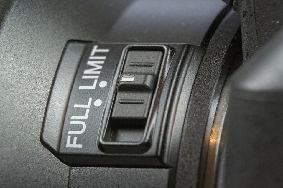 Đánh giá ống kính Nikon 1 70-300mm f/4.5-5.6 VR (Phần 3) – Tính năng