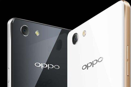 Đánh giá Oppo Neo 7 - smartphone thời trang giá rẻ