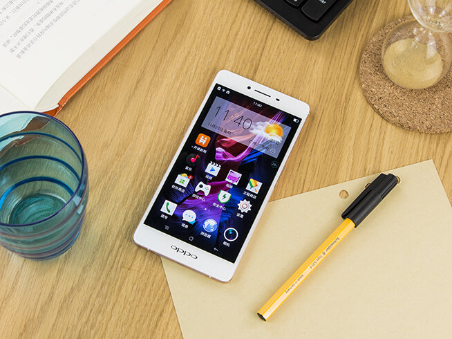 Đánh giá Oppo R7s – điện thoại đầu tiên của Oppo với 4GB RAM