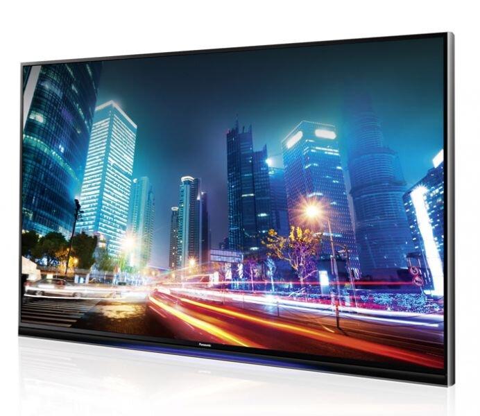 Đánh giá Panasonic TC-65AX900, trải nghiệm công nghệ đỉnh cao
