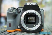 Đánh giá Pentax K-S2 – máy ảnh DSLR  nhỏ nhất thế giới