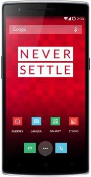 Đánh giá Phablet OnePlus One
