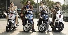Đánh giá Piaggio Medley ABS 2020: xe ga sang chảnh, thực dụng
