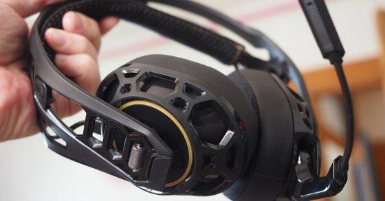 Đánh giá Plantronics Rig 500 : Tai nghe gaming cực thoải mái cho những ván đấu kéo dài