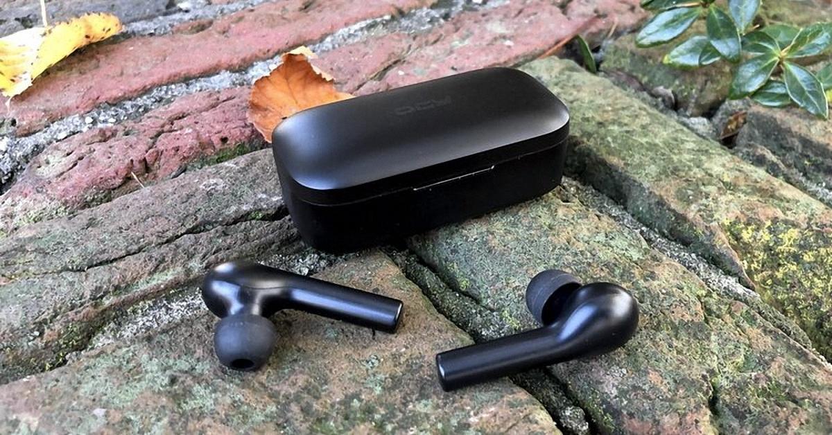 Đánh giá QCY T5: Tai nghe giá rẻ đáng mua hơn Airpods | websosanh.vn