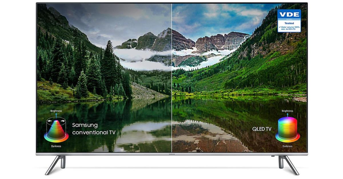 Đánh giá QLED Tivi Samsung 49Q6F 49 inch, 4K HDR – Ngon, bổ, rẻ!