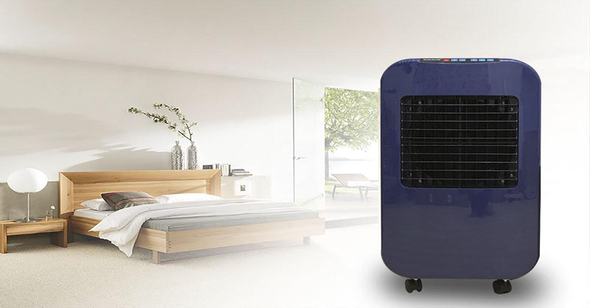 Đánh giá quạt điều hoà không khí Sunhouse SHD 7735