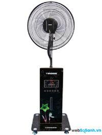 Đánh giá quạt phun sương cao cấp Tiross TS-891