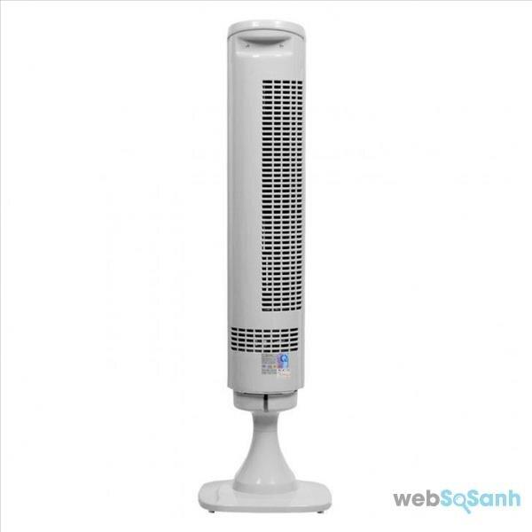 Đánh giá quạt tháp Lifan QTW-1RC giá rẻ