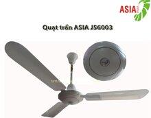 Đánh giá quạt trần Asia J56003 chính hãng
