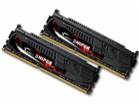 Đánh giá RAM G-Skill F3-12800CL9D 4GB, Bus 1600 Mhz