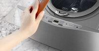 Đánh giá review máy giặt lồng đôi LG Twin wash F2719SVBVB / T2735NWLV – Xám thời thượng, chất lượng cực ngon