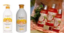 Đánh giá review sữa tắm Provence By Purite có tốt không ? Có mấy loại ? Giá bao nhiêu ?