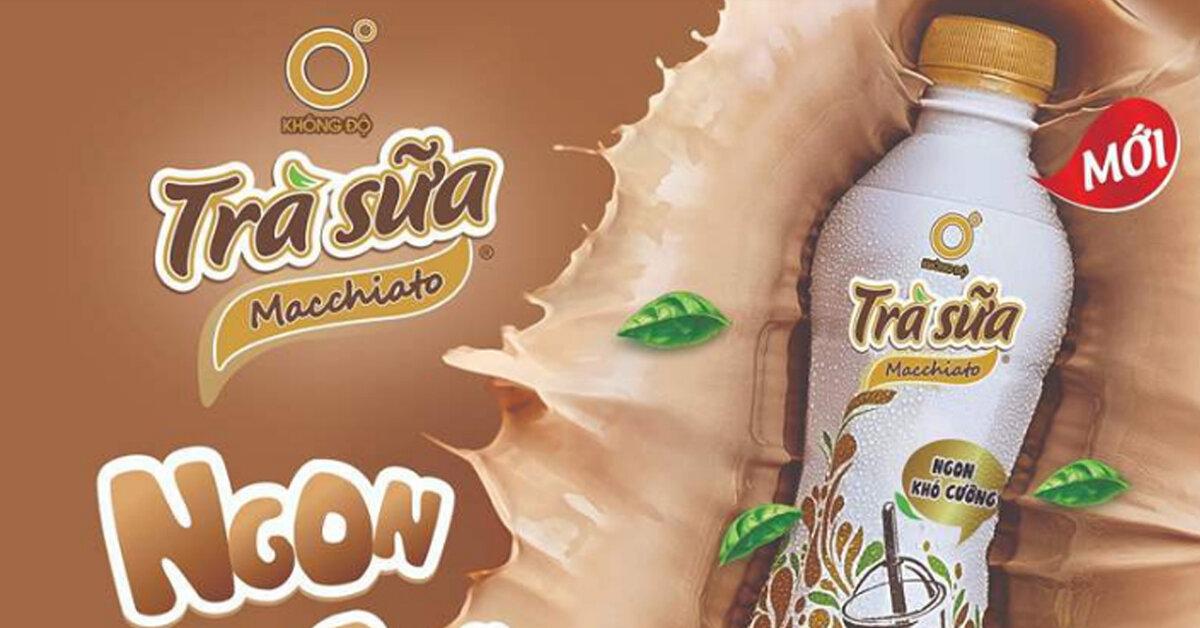 Đánh giá review trà sữa Macchiato không độ có ngon không ? Mua ở đâu ? Giá bao nhiêu ?