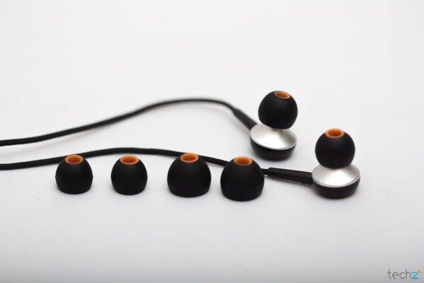 Đánh giá RHA MA350: Giá tốt, vật liệu cao cấp, âm cân bằng