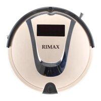 Đánh giá robot hút bụi giá rẻ RIMAX T50