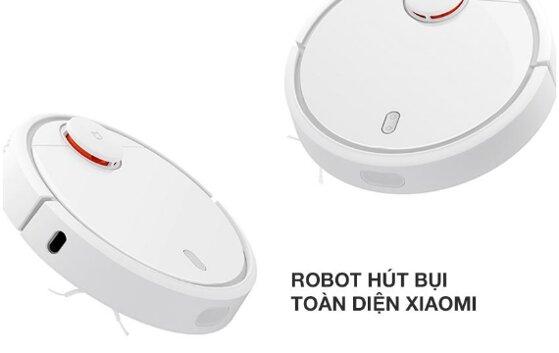 Đánh giá robot hút bụi Xiaomi gen 1 có tốt không, giá bao nhiêu?