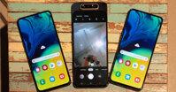 Đánh giá Samsung Galaxy A80 có tốt không? Giá bao nhiêu?