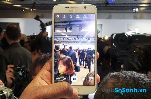 Đánh giá Samsung Galaxy S6 qua những tính năng nổi bật (Phần cuối)