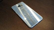 Đánh giá Samsung Galaxy S6 Edge+, phiên bản nâng cấp hoàn thiện của công nghệ màn hình cong