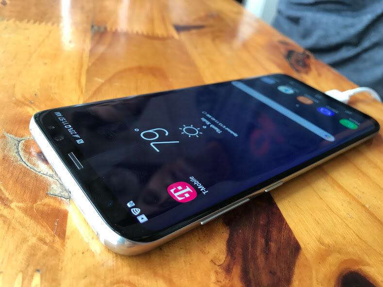 Đánh giá Samsung Galaxy S8 Plus – flagship hoàn hảo của Samsung