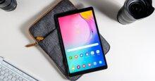 Đánh giá Samsung Galaxy Tab A 10.1 2019: Có phải lựa chọn tốt trong tầm giá?