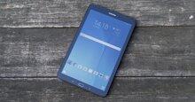 Đánh giá Samsung Galaxy Tab E: Giá rẻ nhưng hiệu năng lạc hậu, cũ kỹ