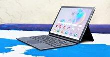 Đánh giá Samsung Galaxy Tab S6: Máy tính bảng tốt nhất của Samsung ở thời điểm này
