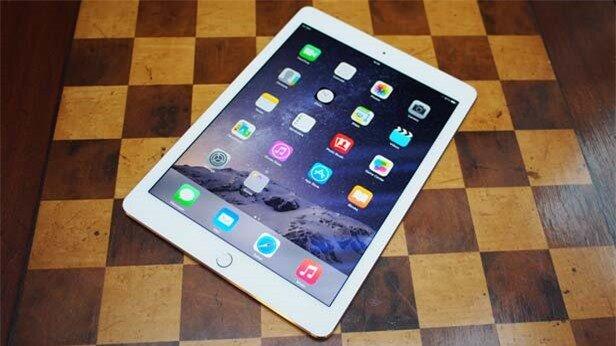 Đánh giá siêu phẩm iPad Air 2: nhiều cải tiến đáng giá
