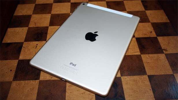 Đánh giá siêu phẩm iPad Air 2 (Phần 3: Hiệu năng)
