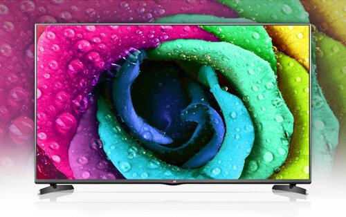 Đánh giá Smart Tivi 3D LED LG 55LB650T 55 inch (P2) – kết nối thông minh, nâng tầm trải nghiệm